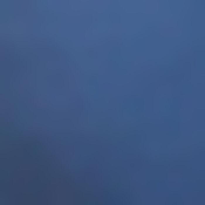 Culotte Dentelle et Microfibre Bleu Porcelaine Sublim Dentelle, , DIM
