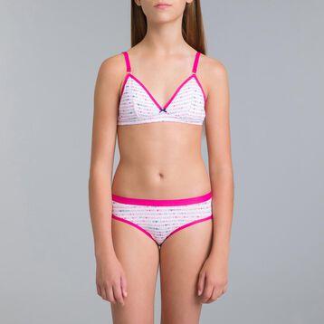 84c4db52a38c4 Soutien-gorge sans armatures Pocket LOVE DIM Girl-DIM