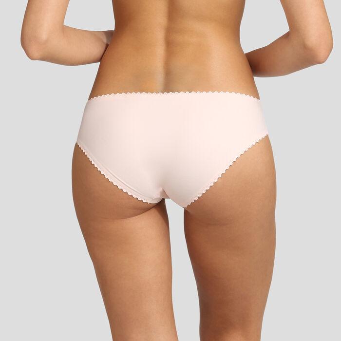 Culotte rose ballerine New Body Touch Libre de Dim, , DIM