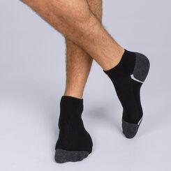 Lot de 3 socquettes sport sneakers Homme Dim Sport-DIM