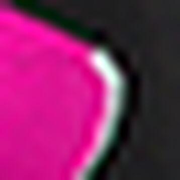 Lot de 3 paires socquettes courtes de sport pour femme Noir et Violet, , DIM