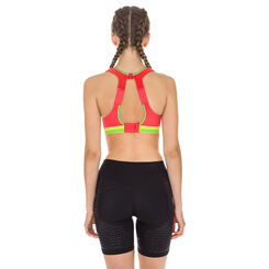 Soutien-gorge Ultimate Run Bra rouge Shock Absorber-SHOCK ABSORBER