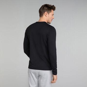 Tee-shirt sport Thermo noir - Dim Sport, , DIM