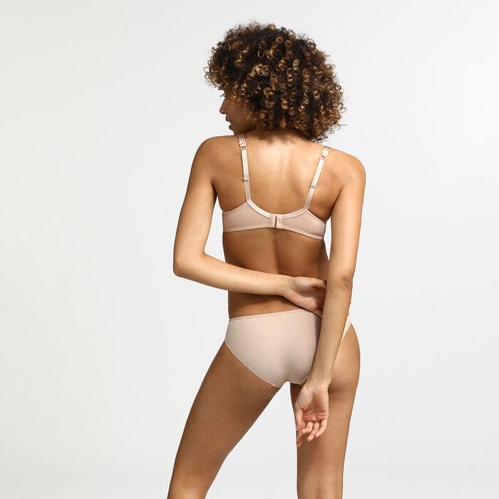 Soutien-gorge ampliforme avec armatures new skin Generous Invisible, , DIM