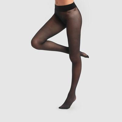 Collant semi-opaque sensation nude Body Touch 30D, , DIM