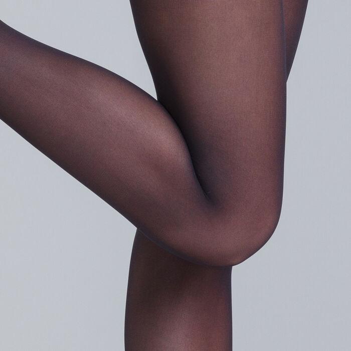 Collant semi-opaque noir Beauty Resit 25D, , DIM