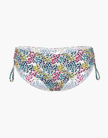 Bas de maillot de bain multicolor Femme-DIM