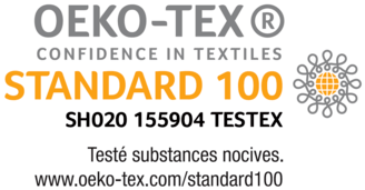 Oeko Tex confidence in textile, standard 100