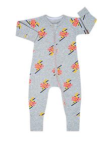 Pyjama bébé DIM Baby