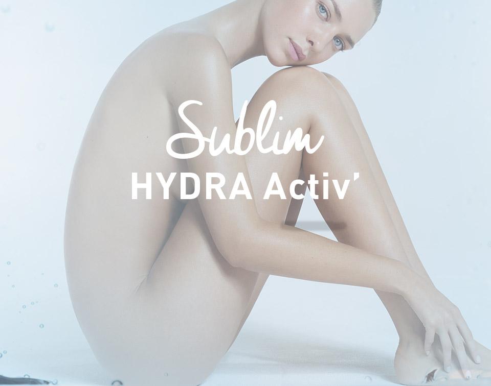 Sublim Hydra Activ'