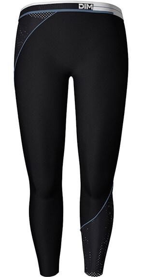 Legging de sport femme noir DIM Sport