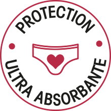 Protection ultra absorbante