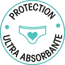 Protection ultre absorbante