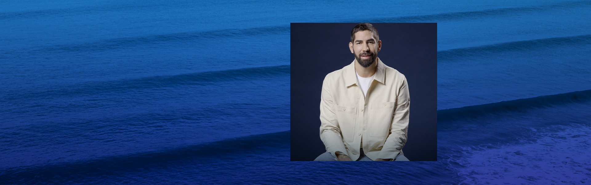 Dim et Nikola Karabatic s'engagent pour la protection des océans avec surfrider Foundation Europe.