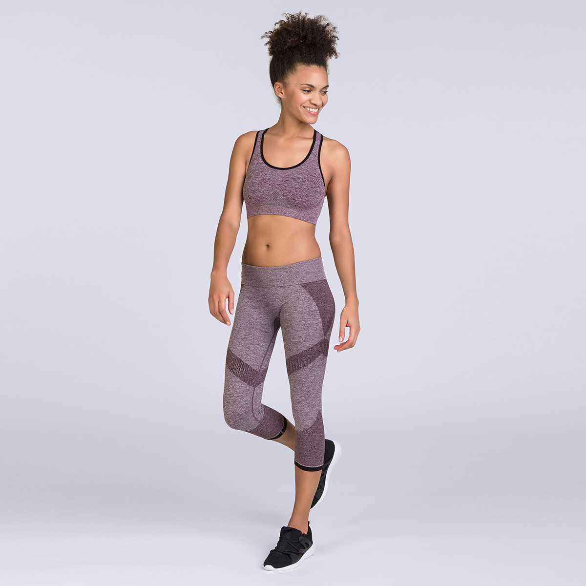 Sportif Sport Respirants Vêtements Femme De Look shBdtrQCx