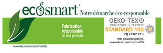 Ecosmart - Notre démarche éco-responsable