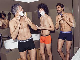 Soft Touch : boxers à la ceinture sans coutures pour un confort absolu