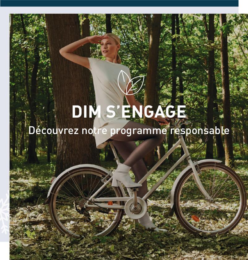 DIM s'engage