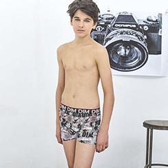 0e4afeb233ac5 Top ventes Sous-vêtement Garçon