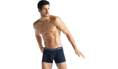 5486d08da8 Boxer noir - sous-vêtements homme| DIM