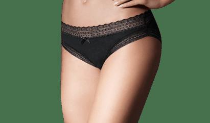 Découvrez toutes les culottes et slips tendance pour femme sur dim.fr.