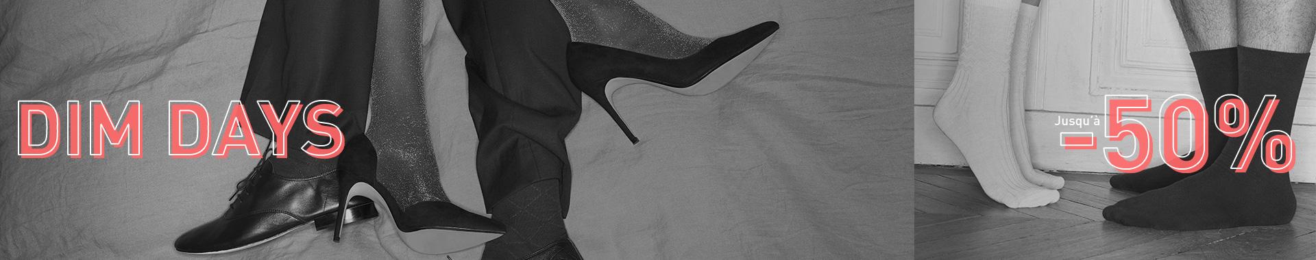 Bas & collants - Découvrez la large sélection de collants et de bas pour sublimer vos jambes.